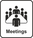 Wodson Park - Meetings
